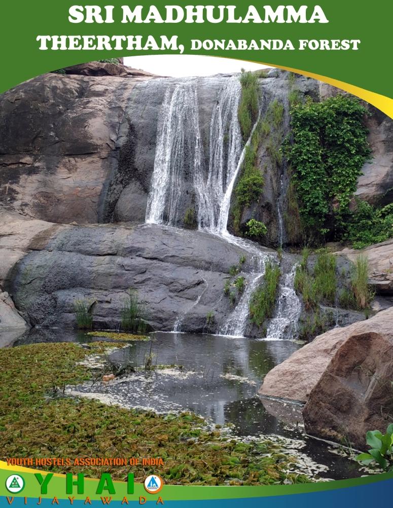 Sri Madhulamma Theertham - Donabanda Forest