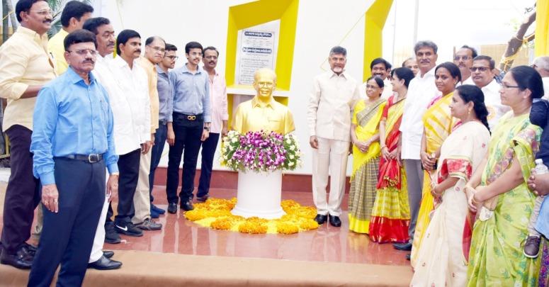 ABC Aluri  Butchaiah Chowdary Statue Unveil Photo 01.jpg