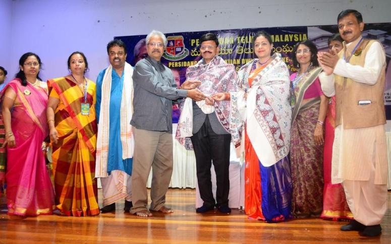 Malaysia Telugu Conference Oct-2018 Photos 001