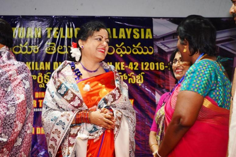 Malaysia Telugu Conference Oct-2018 Photos 002