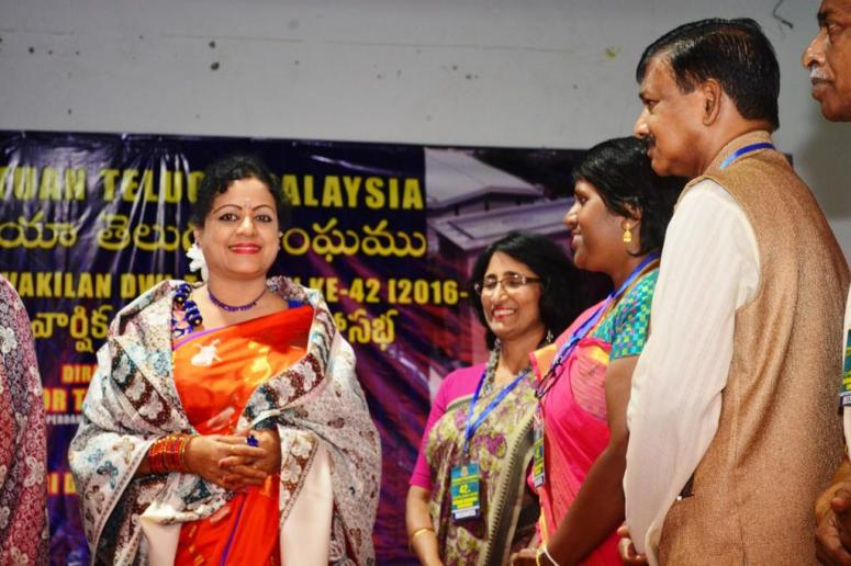 Malaysia Telugu Conference Oct-2018 Photos 003