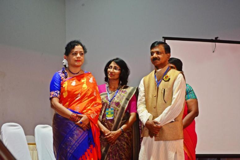 Malaysia Telugu Conference Oct-2018 Photos 004