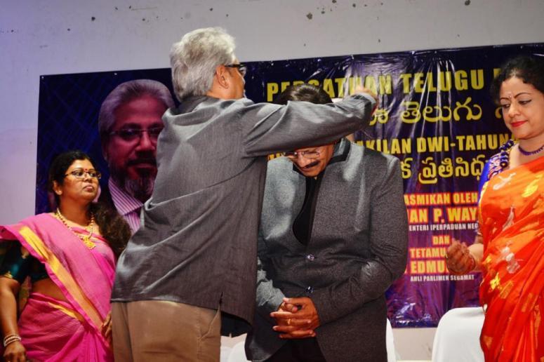 Malaysia Telugu Conference Oct-2018 Photos 03
