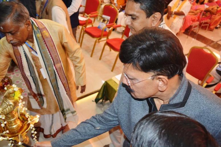 Malaysia Telugu Conference Oct-2018 Photos 1