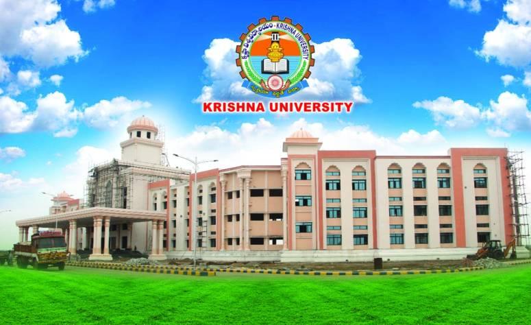 Krishna University Photos 002