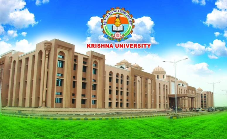 Krishna University Photos 003