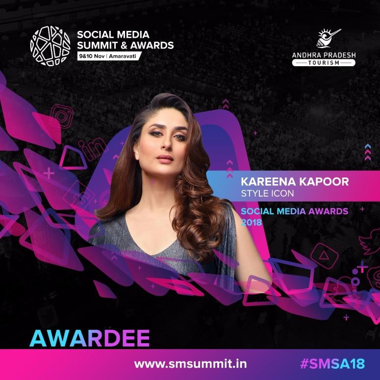 Social Summit Award Kareen Kapoor 09-10 Nov-2018.jpg