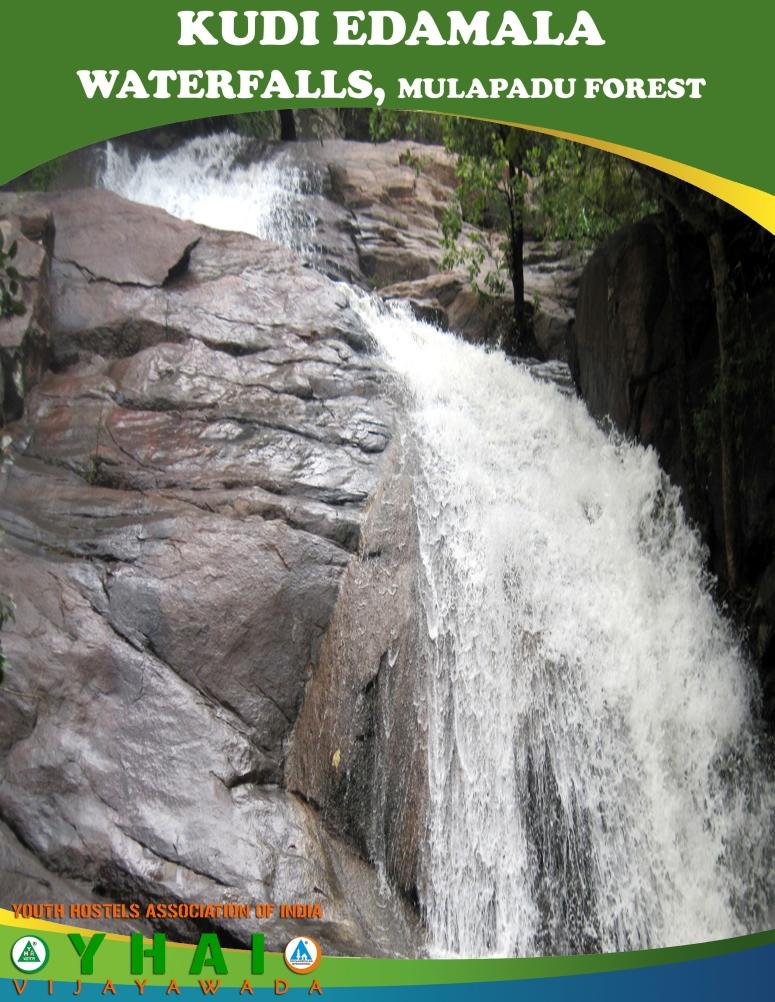 Kudi Edamala WaterFalls - Mulapadu Forest