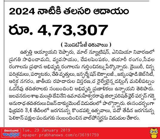 vision document prabha contd 29-01-2019